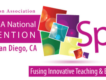 TLAD FACULTY & ALUMNI ARE PRESENTERS @ NAEA CONVENTION