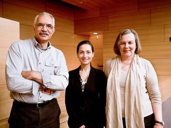 TLAD INVITES SHAHZIA SIKANDER TO TALK AT RISD