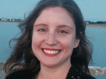 MA Alumna Joins the Guggenheim