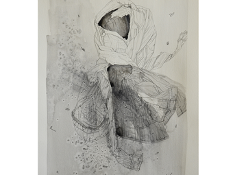 Saba Qizilbash, MA 2004 - New Works
