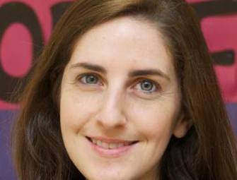 MAT Alumna Receives Fulbright Distinguished Award