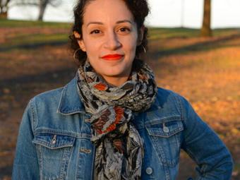 MA Alum Joins California Arts Center