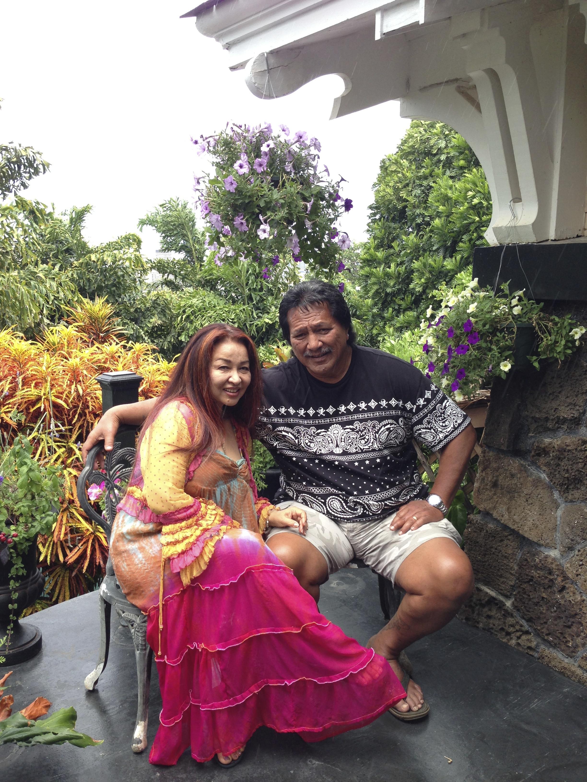 『ハワイに住む』連続インタービュー