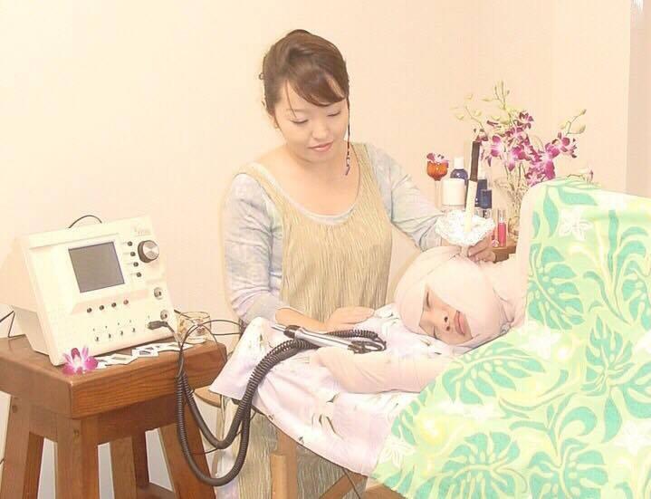 Acupuncture Advance Tx