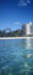 ジュジュべ・ハワイ・クリニック&スクール、学校でデトックス・セラピスト、ロミロミ、ポラロミ、頭蓋調整、ハワイアンヒーリングのライセンスを取得