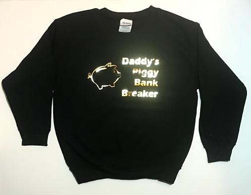 Kids Piggy Bank Breaker