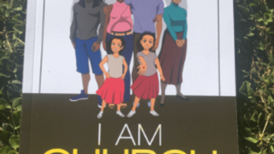 I Am Church Hardcover