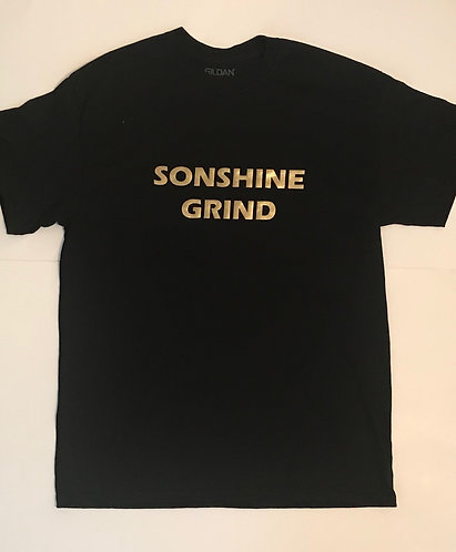 Men's Sonshine Grind Shirt