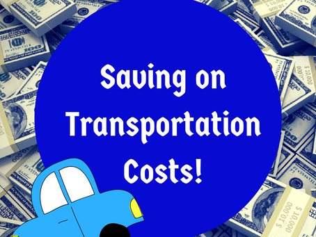 Cutting the Biggest Expenses II: Transportation