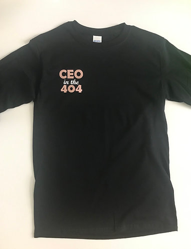 CEO in the City Longsleeve Shirt