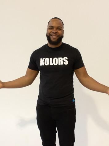 Kolors CEO Jordan