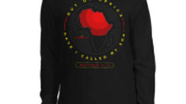 Out of Africa Long Sleeve