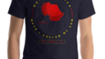 Out of Africa Short Sleeve