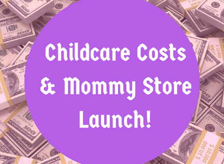 Cutting the Biggest Expenses I: Childcare