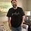 Thumbnail: Grateful Unisex recycled t-shirt