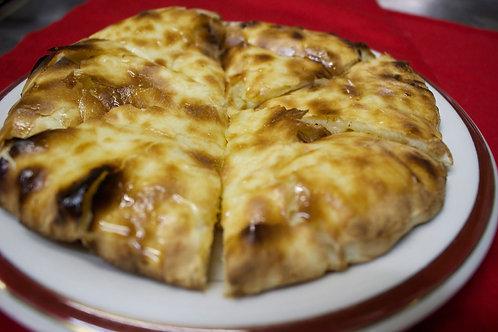 蜂蜜チーズナン(Honey Cheese Naan)