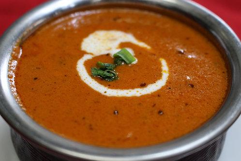 バターカレー(Butter Curry)
