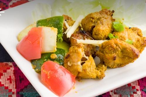 チキンセクワ(Chicken Sekuwa)