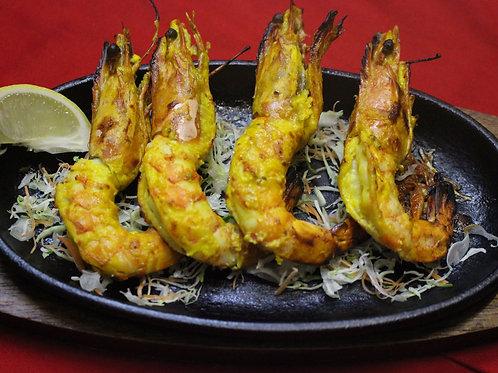 海老プラウン(Shrimp Prawn)2pc