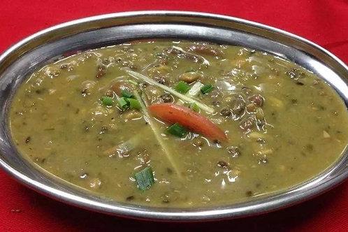 豆カレー(Daal Curry)