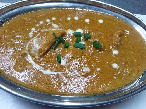 チキンカレー(Chicken Curry)