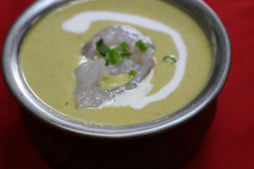 海老カレー(Shrimp Curry)