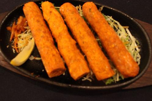 シシカバブ(Seekh Kabab)2pc