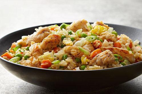 チキンフライドライス(Chicken Fried Rice)