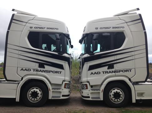 AAD Transport