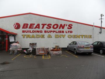 Beatson's Sign.JPG