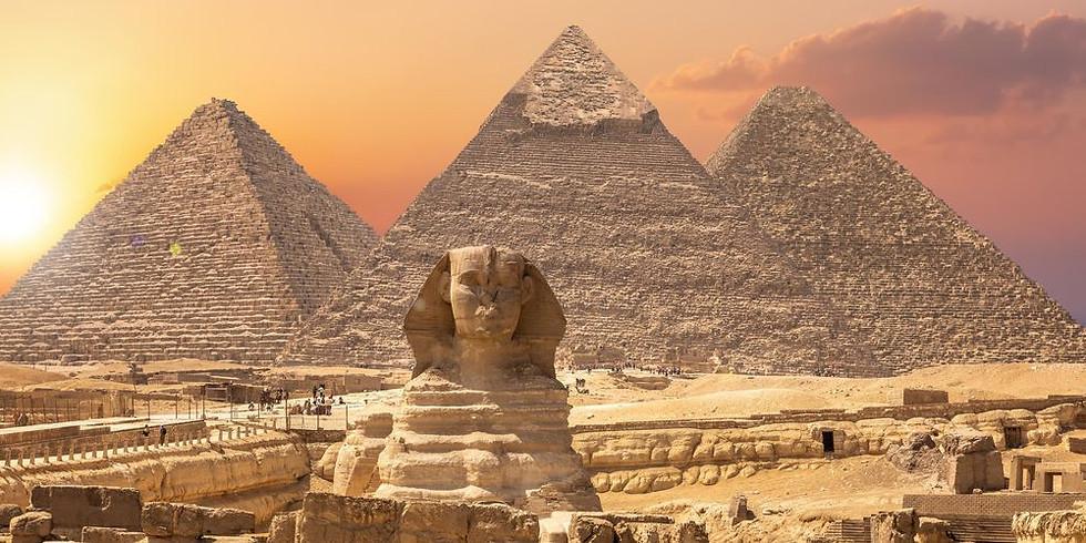 The Giza Plateau: More Than Just Pyramids