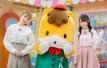 ぐんまちゃんテレビアニメ化 CM