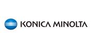 KONICA MINOLTA web-CM