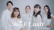 MayB_Lash TV-CM