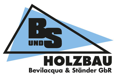 Logo B&S Holzbau