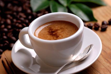 Cabos Kaffeemaschine Genuss