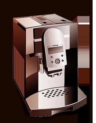 Cabos Kaffeemaschine Jura