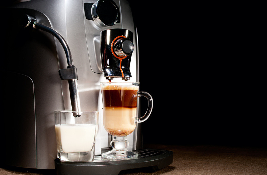 Cabos Kaffeevollautomat