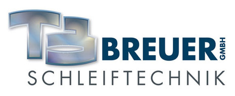Logo Breuer Schleiftechnik