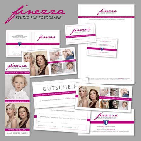Finezza Print-Produkte