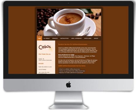 Cabos Webdesign