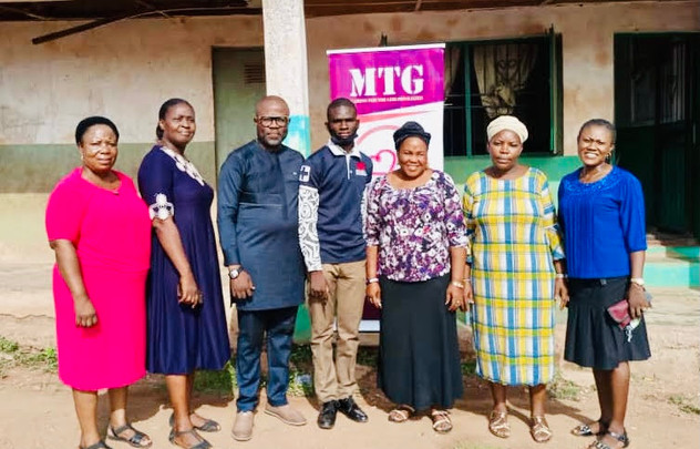 MTG Staff and school teachers