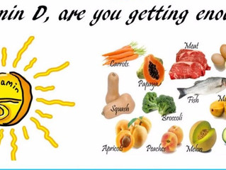 Vitamin D and Mental Health