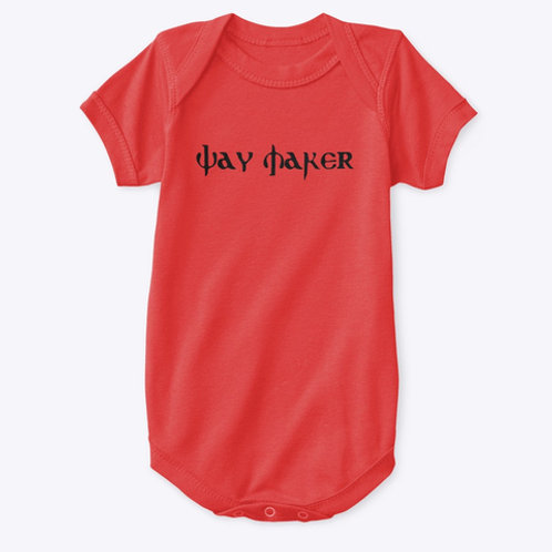 Way Maker Onesie