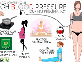 Hypertension During Pregnancy Linked to Childhood Obesity