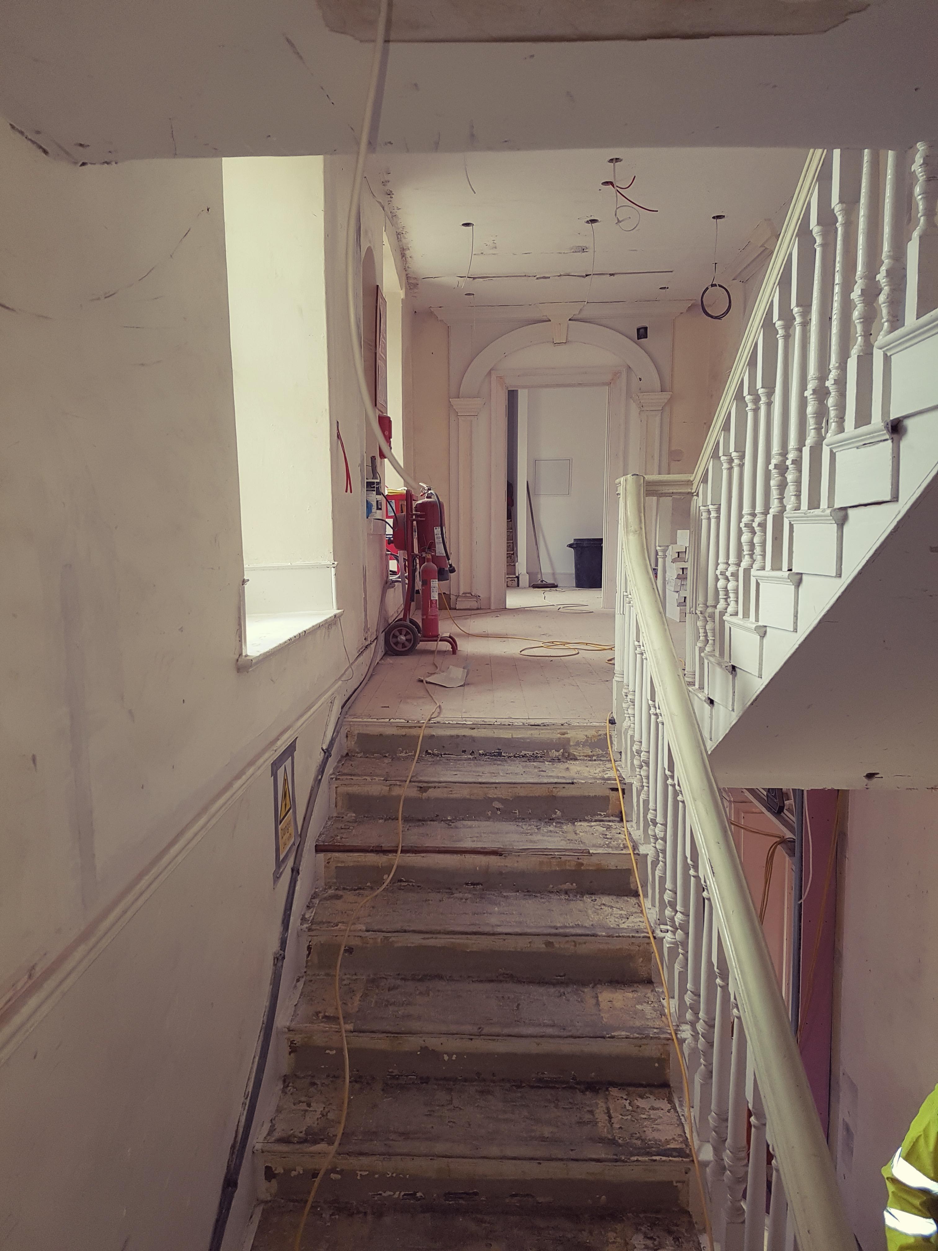 Hexham House