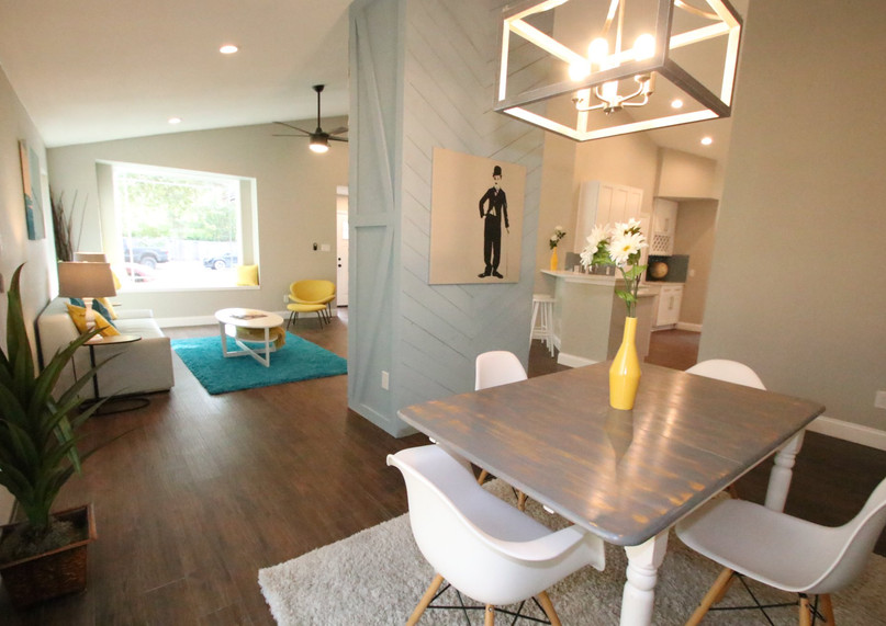 home staging 10