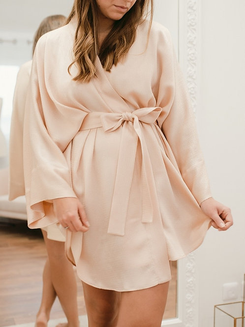 Kimono Irisé