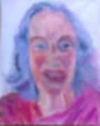 Affordable fine art custom portraits by artist Andrea Goldsmith