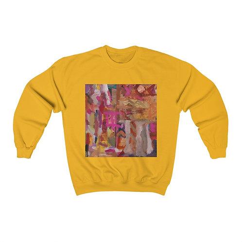 Unisex Heavy Blend™ Crewneck Sweatshirt Wishful